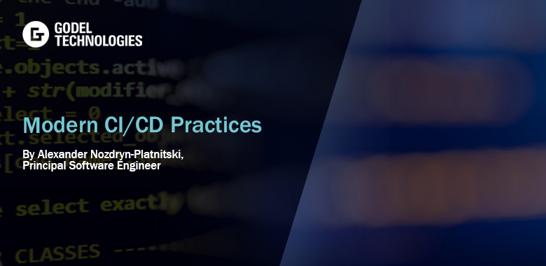 Modern CICD Practices